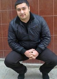 Azer Eliyev, 29 сентября , Харьков, id150883434