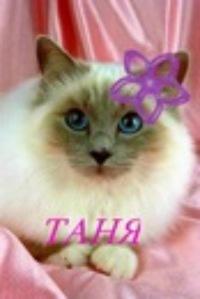 Таничка Скрябина, 24 сентября 1998, Калининград, id94805703