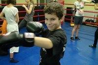 Фото - Привет.ру - 20 - тайский бокс для детей (495) 744 58 41 - фотографии пользователя тайский бокс.